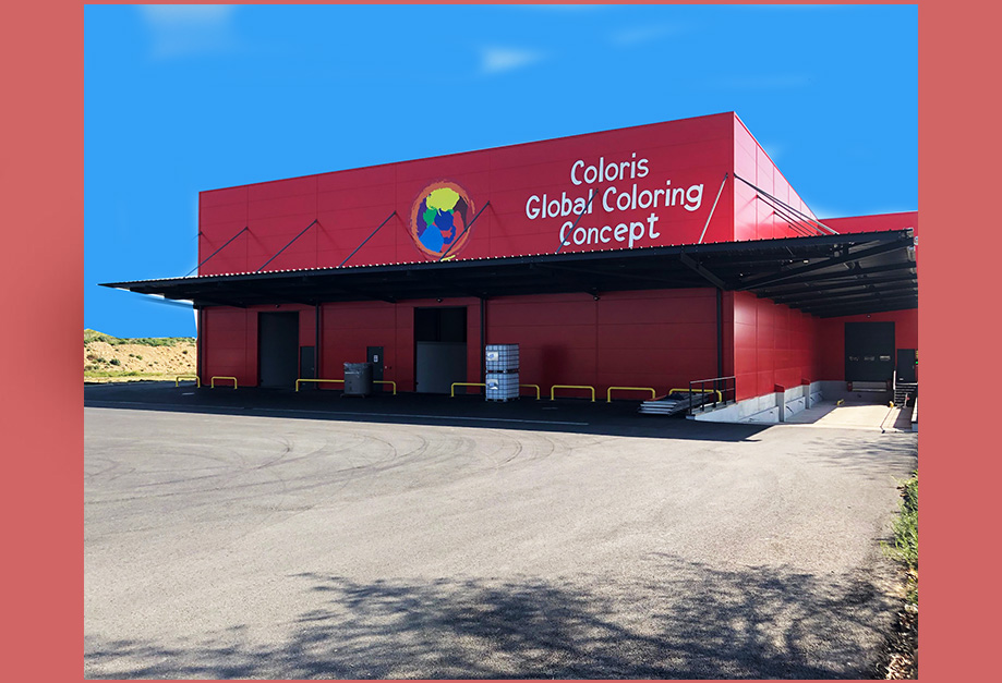 coloris-new building